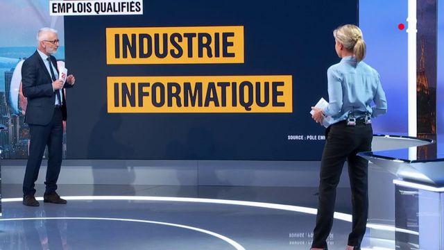 Emploi : qui sont ces Français qui vont travailler à l'étranger ?