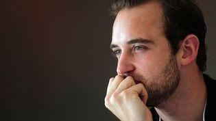 "Joël Dicker a annoncé la publication de son 2e roman ""Le livre des Baltimore""'  (MARCOS DE PAULA / ESTADAO CONTEUDO / Agência Estado)"