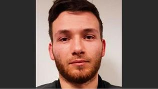 Le convoyeur de fonds AdrienDerbeza disparu avec son fourgon, le 11 février 2019 à Aubervilliers (Seine-Saint-Denis) avant d'être retrouvé le lendemain. (PREFECTURE DE POLICE DE PARIS)