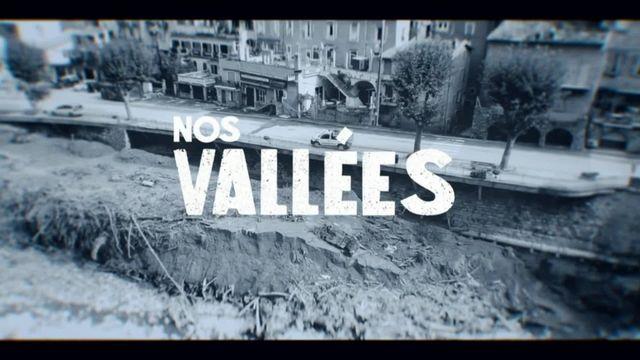 Chanson pour les sinistrés des Alpes-maritimes