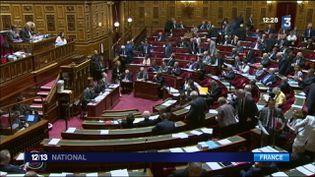 Taxe d'habitation : la grogne des élus (FRANCE 3)