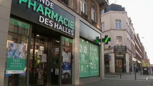 Covid-19 : les pharmacies se préparent à vacciner (France 2)