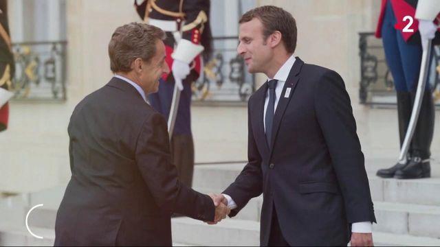 Remaniement : Nicolas Sarkozy a-t-il murmuré à l'oreille du Président ?