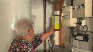 Plusieurs consommateurs se disent victimes de l'opérateur espagnol d'électricité Iberdrola, avec des démarcheurs qui forcent des abonnements à l'insu des clients. (FRANCE 3)