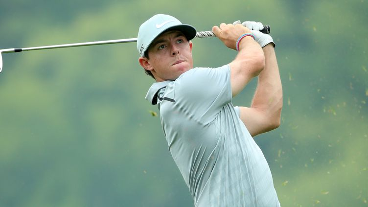 Rory McIlroy  (ANDREW REDINGTON / GETTY IMAGES NORTH AMERICA)