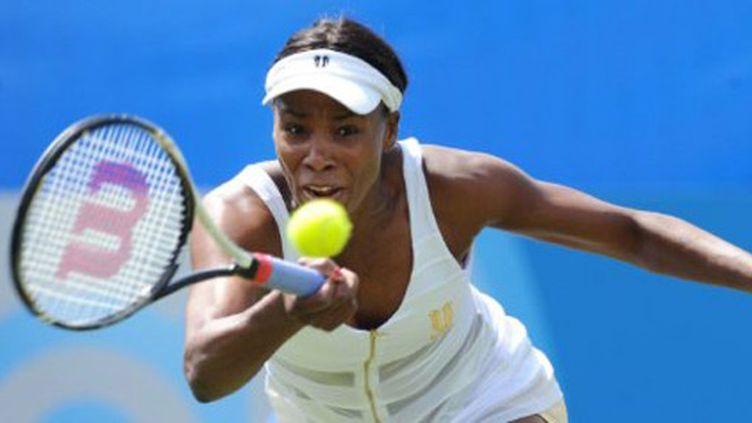 L'Américaine Venus Williams