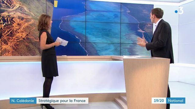Nouvelle Calédonie : une île stratégique pour la France