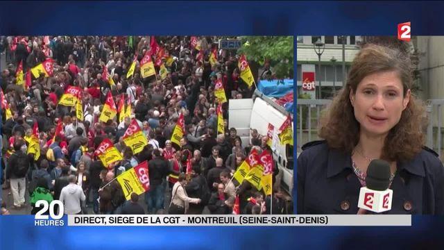 Grève à la SNCF : Pourquoi la CGT persiste ?