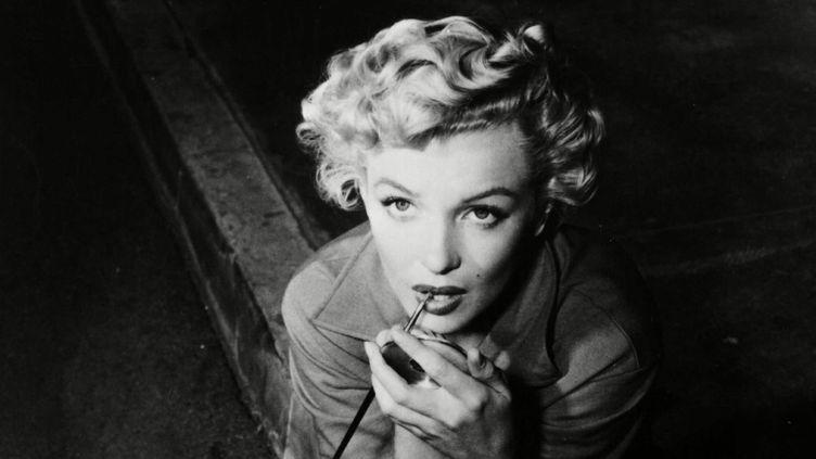 Marilyn Monroe,15 ans de carrière, 30 films et un destin aussi lumineux que tragique  (Rex Features / SIPA)