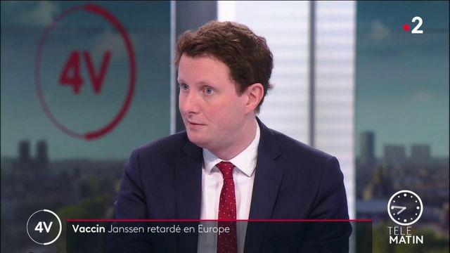 Suspension des vols avec le Brésil: «Nos ressortissants ont un droit constitutionnel à rentrer sur notre territoire», rappelle Clément Beaune