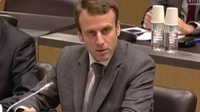Qui est vraiment Emmanuel Macron ?