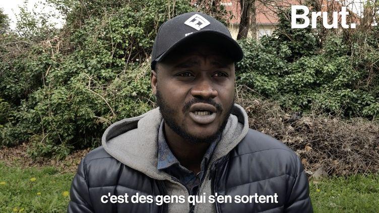 """Le département de la Seine-Saint-Denis, en région parisienne, pâtit d'une mauvaise image. Pourtant, certaines rencontres contestent les idées préconçues qui entourent """"le 93"""". Telle est l'idée de Wael Sghaier, réalisateurdu documentaire """"Mon incroyable 93"""". (BRUT)"""
