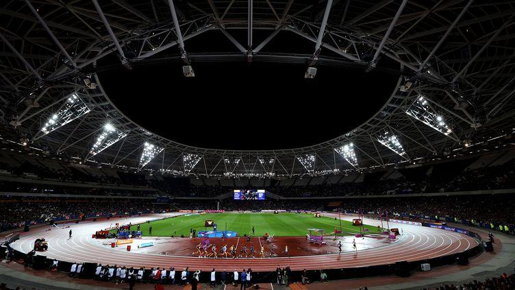 L'IAAF s'est défendue mardi dans un communiqué ( STEVEN PASTON / BACKPAGE IMAGES LTD)