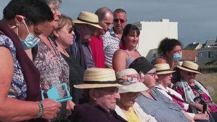 Ehpad : une semaine de vacances hors les murs pour des résidents (CAPTURE D'ÉCRAN FRANCE 3)