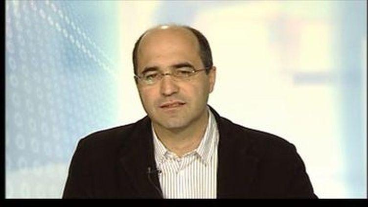"""Selon Jean-Louis Roumégas, le PS n'avait """"pas de projet"""", """"pas de liste"""" mais revendiquait la tête de liste."""