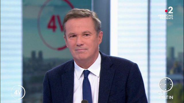 Coronavirus: «On est en train de tuer le pays sans vaincre l'épidémie», estime Nicolas Dupont-Aignan (DLF)