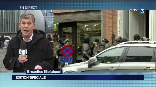 Salah Abdeslam a été entendu par la police