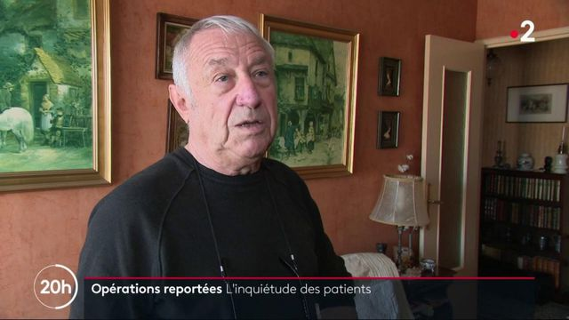 Hôpitaux : qui sont les patients dont les opérations sont reportées à cause du Covid ?