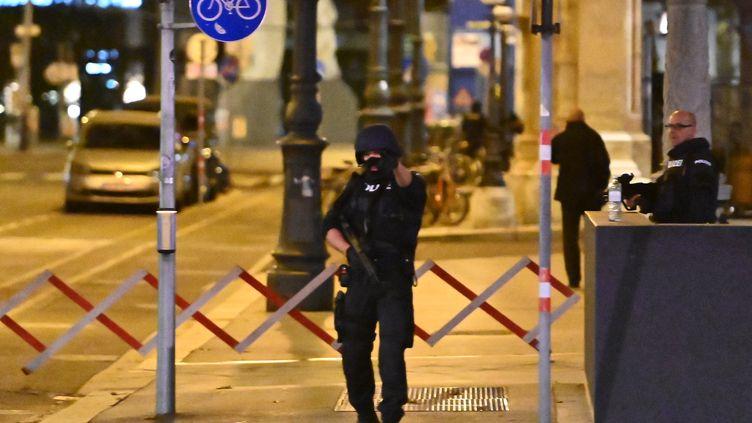 (JOE KLAMAR / AFP)