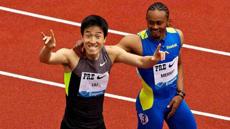 Liu Xiang retrouve le goût de la victoire