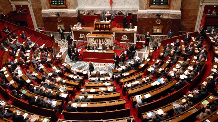 (Les déclarations d'intérêts des parlementaires sont en ligne © Assemblée nationale)