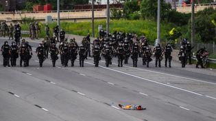 (CHANDAN KHANNA / AFP)