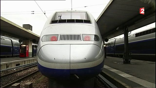 La SNCF remet un rapport sur la panne de la Gare Montparnasse au gouvernement