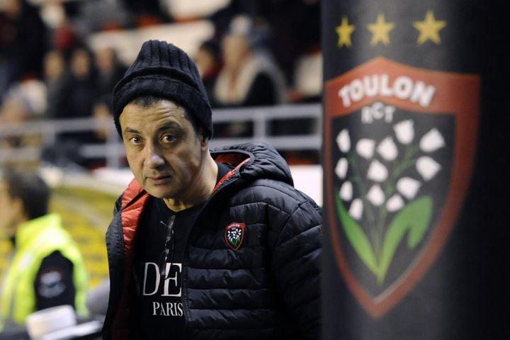 (FRANCK PENNANT / AFP)