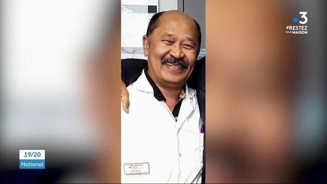 Coronavirus : décès d'un médecin qui exerçait à l'hôpital de Compiègne
