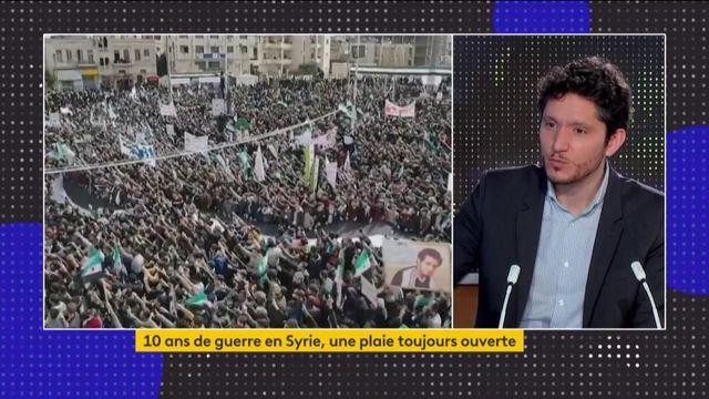 Syrie : quelle est la responsabilité de l'Occident ?