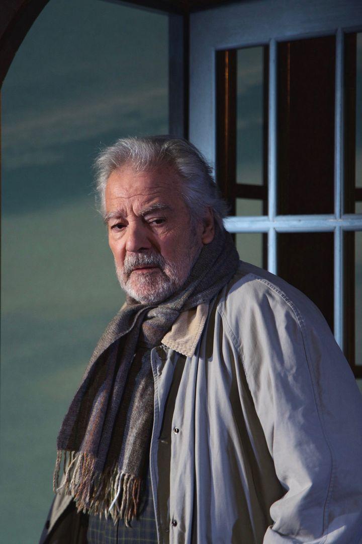 Pierre Arditi  (Emmanuel Murat)