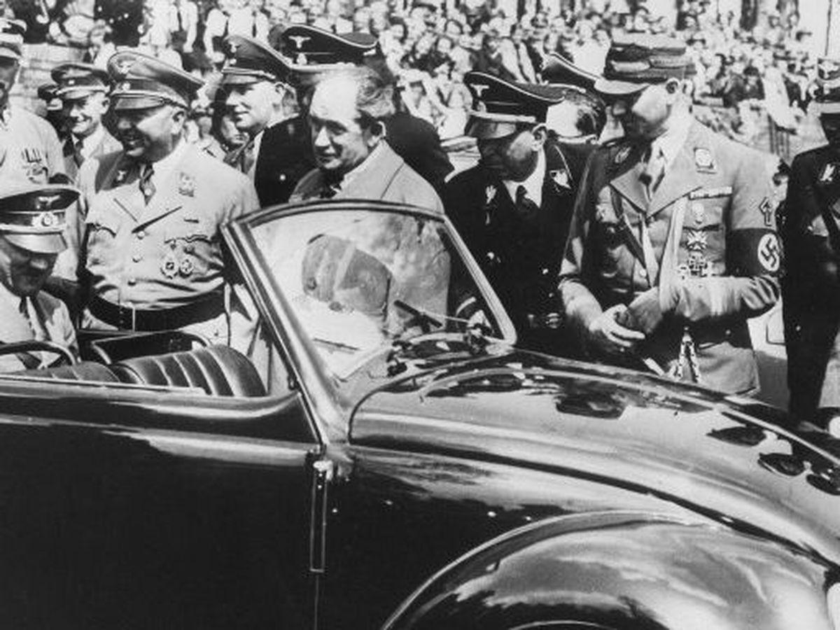 Volkswagen : une jeunesse allemande