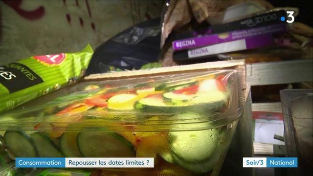 Alimentation : les dates de péremption pourraient être rallongées