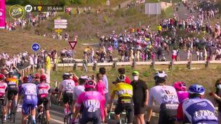 Tour de France 2020 : fin d'une Grande Boucle inédite (FRANCE 3)