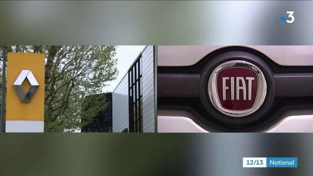 Automobile : Fiat Chrysler veut fusionner avec Renault