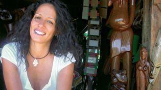 La romancière Meryem Alaoui  (DR)