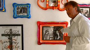 Jordi Casals, un ancien galeriste fasciné par Salvador Dalí  (France 3 Culturebox)