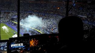 Pièces à conviction. Sécurité : faut-il avoir peur de l'Euro 2016 ? (Pièces à conviction/France 3)