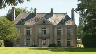 Tandis que les Journées européennes du patrimoine débutent vendredi 13 septembre, France 2 nous emmène en voyage au pays du patrimoine français, à la découverte des lieux illustres qui font le charme de l'Hexagone. (FRANCE 2)