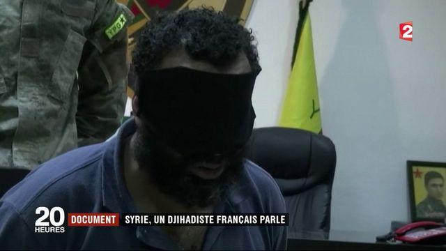 Le jihadiste français va-t-il être jugé en Syrie ou rapatrié en France ?