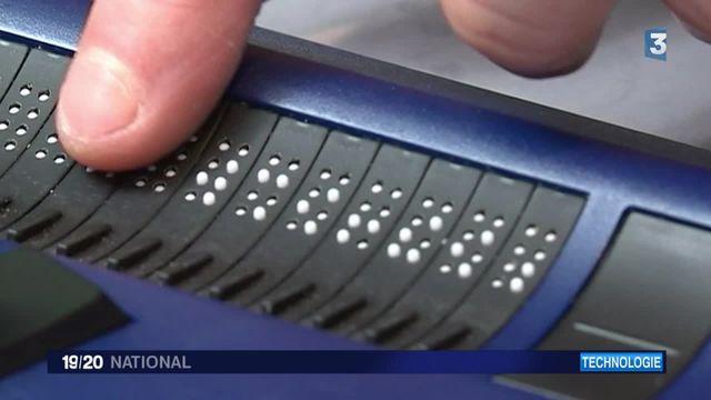 Le braille, un langage qui a su s'adapter aux époques