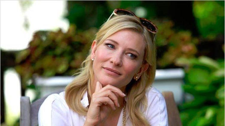 "Cate Blanchett dans ""Blue Jasmine"" de Woody Allen  (Mars Distribution)"