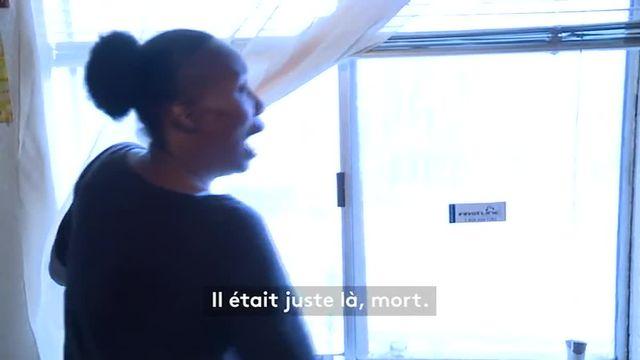 États-Unis : la police abat un jeune noir américain de 20 balles dans son jardin