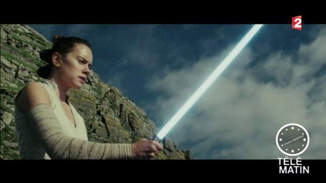 Cinéma : Star Wars va continuer