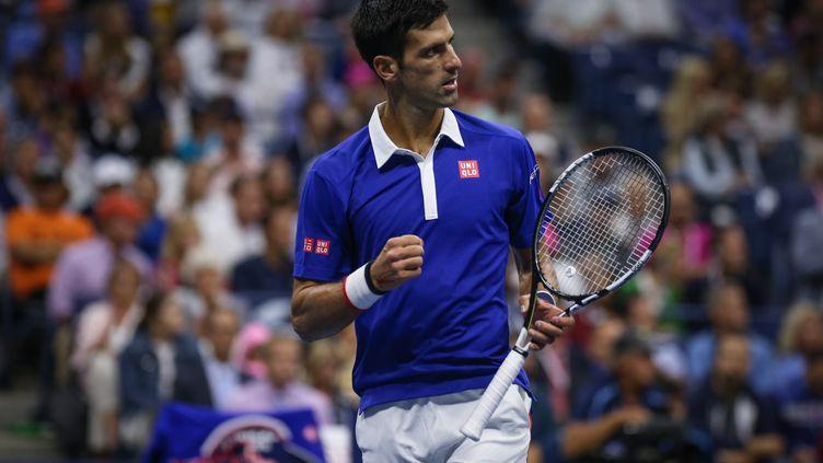 Nouveau record pour Novak Djokovic (CEM OZDEL / ANADOLU AGENCY)
