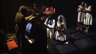 Le mariage du diable  (Jérémie Laurent)