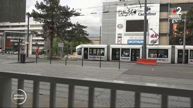 Rhône : comment réussir le déconfinement dans les transports en commun à Lyon