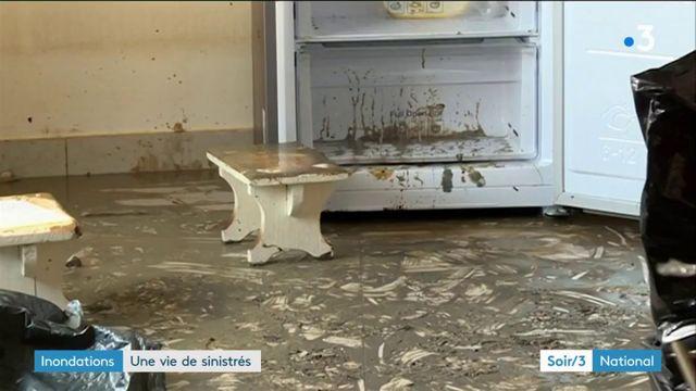Inondations : une vie de sinistrés