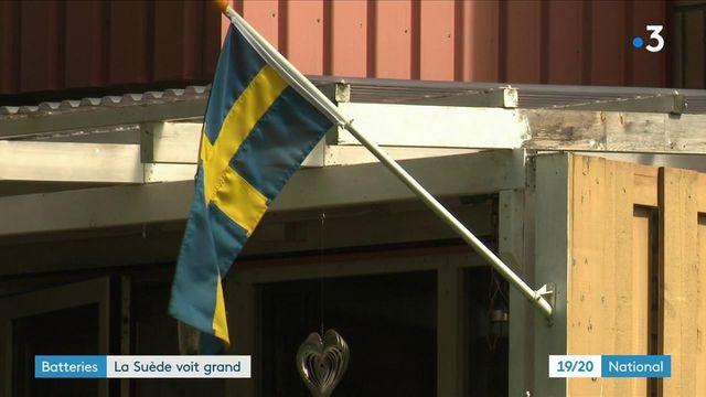 La Suède nouvelle place forte de l'électrique en Europe
