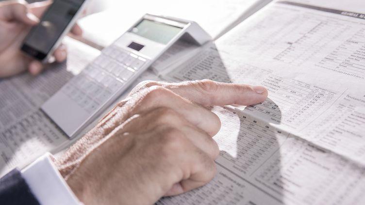 Un fonctionnaire de Vendée payé alors qu'il n'est plus en poste (photo d'illustration) (ODILON DIMIER / MAXPPP)